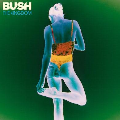 Bush The Kingdom CD
