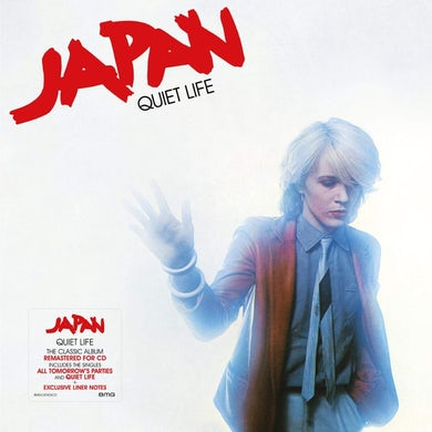 Japan Quiet Life CD