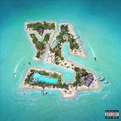 Ty Dolla $ign Beach House 3 CD