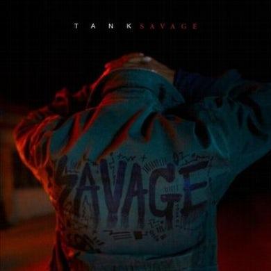 Tank Savage CD