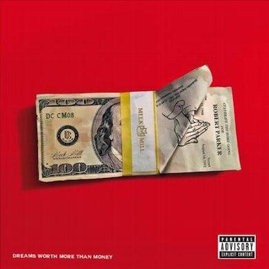 Meek Mill Dreams Worth More Than Money CD