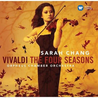 Vivaldi:Four Seasons CD