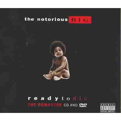 The Notorious B.I.G. Ready to Die: The Remaster [2006] [PA] [Remaster] CD