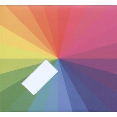 Jamie XX In Colour Vinyl Record