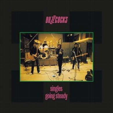 Singles Going Steady Vinyl Record