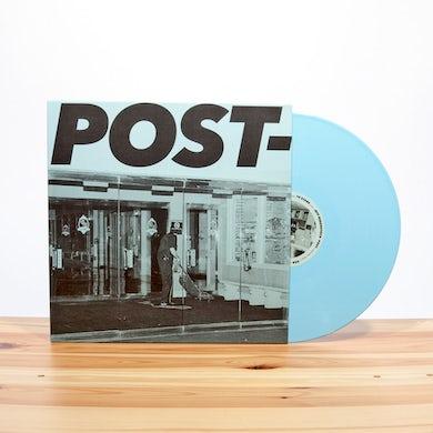 Jeff Rosenstock Post Vinyl Record