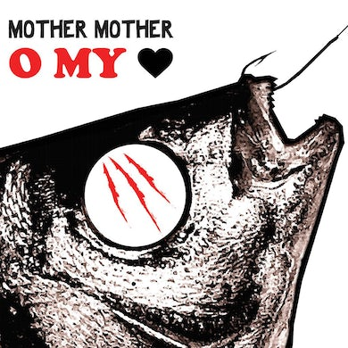 Mother Mother O My Heart Vinyl Record