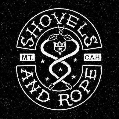 Shovels & Rope Predecessors Vinyl Record