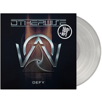 Otherwise Defy (Transparent Vinyl) Vinyl Record