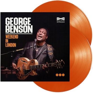 Weekend In London Vinyl Record