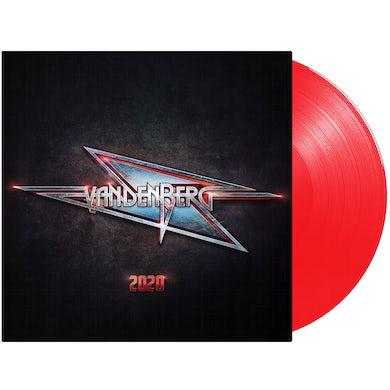 Vandenberg 2020 Vinyl Record