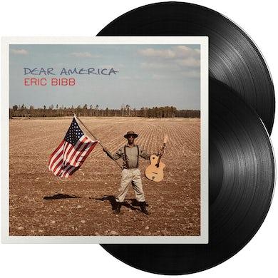 Dear America Vinyl Record