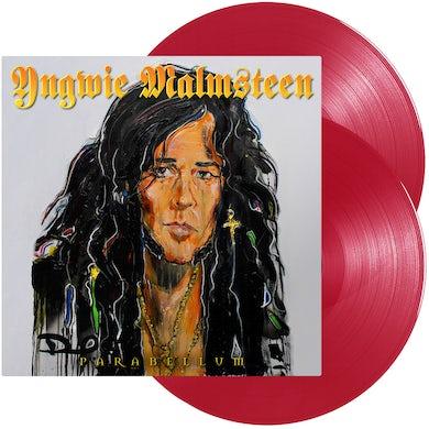 Parabellum Vinyl Record