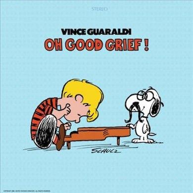 Vince Guaraldi Oh, Good Grief! Vinyl Record