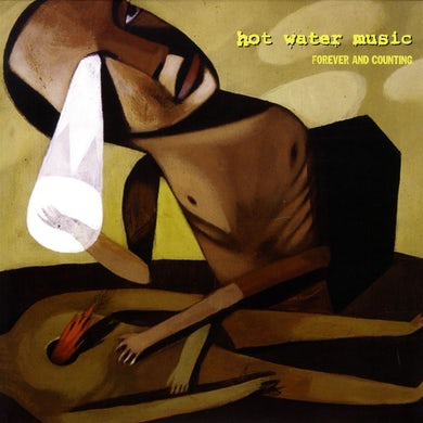 Hot Water Music Forever And Counting (Limited Vinyl Record