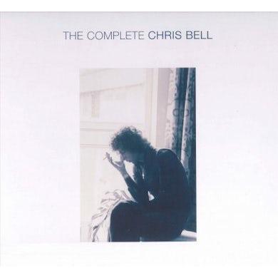 Complete Chris Bell Vinyl Record