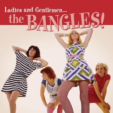 Ladies and Gentlemen: The Bangles! Vinyl Record