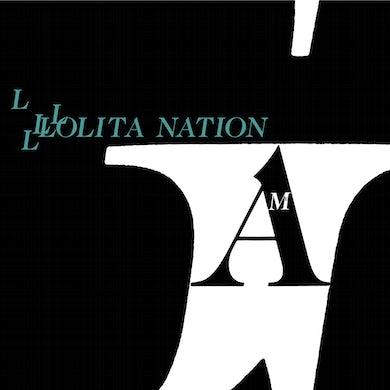 Game Theory Lolita Nation (2 Lp Set  Transl Vinyl Record