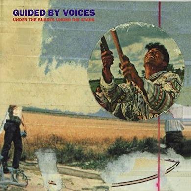 Under The Bushes Under The Stars Vinyl Record