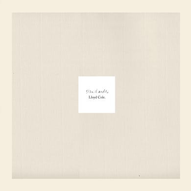 Lloyd Cole Standards Vinyl Record