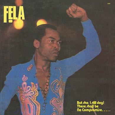 Fela Kuti Army Arrangement Vinyl Record