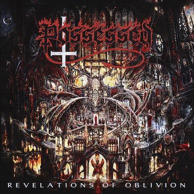 Possessed Revelations of Oblivion Revelations of Oblivion (Red) Vinyl Record