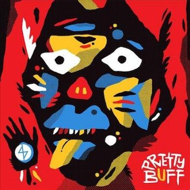 Pretty Buff Vinyl Record