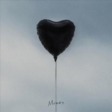 The Amity Affliction Misery Vinyl Record