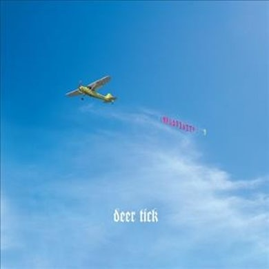 Deer Tick Negativity Vinyl Record