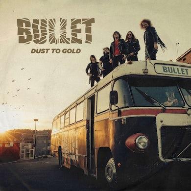 Bullet Dust to Gold Vinyl Record