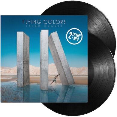 Third Degree Vinyl Record