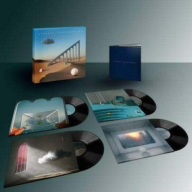Soundtracks  Ltd. Ed. Vinyl Record