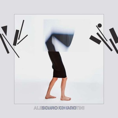 Alessandro Cortini Scuro Chiaro Vinyl Record