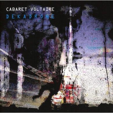 Dekadrone Vinyl Record