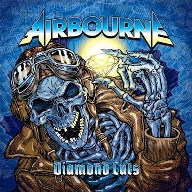 Airbourne Diamond Cuts Vinyl Record