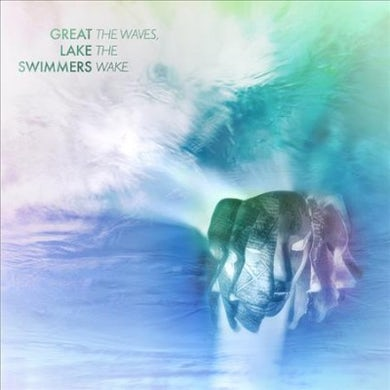 Great Lake Swimmers Waves, The Wake Vinyl Record