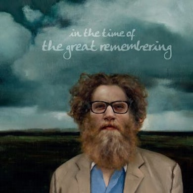 Ben Caplan In The Time Of The Great Remembering Vinyl Record