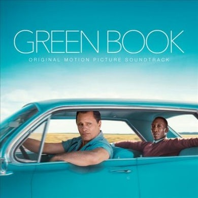 Kris Bowers Green Book (OST) Vinyl Record