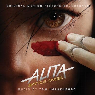 Tom Holkenborg Alita: Battle Angel (OST) Vinyl Record