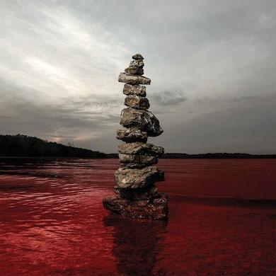 Blood & Stone Vinyl Record