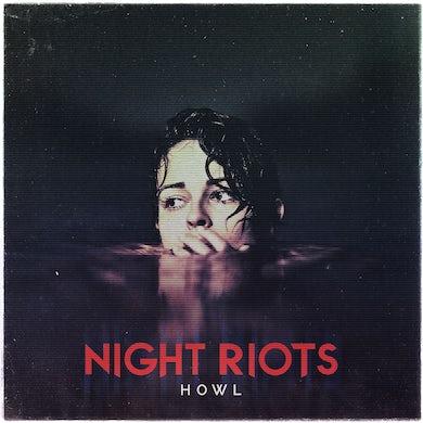 Howl (Transparent Red Vinyl) Vinyl Record