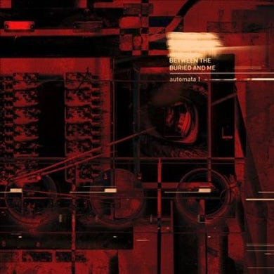 Automata I Vinyl Record