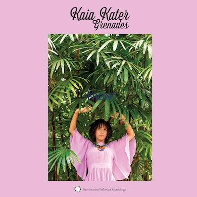 Kaia Kater Grenades Vinyl Record