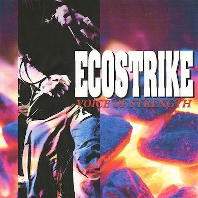 Voice Of Strength Vinyl Record