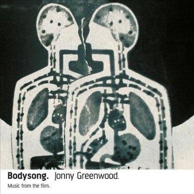 Jonny Greenwood Bodysong. Vinyl Record
