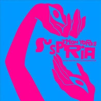 Suspiria Vinyl Record
