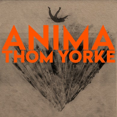 Anima Vinyl Record