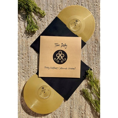 Tom Petty Finding Wildflowers Vinyl Record