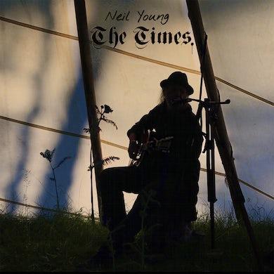 The Times Vinyl Record