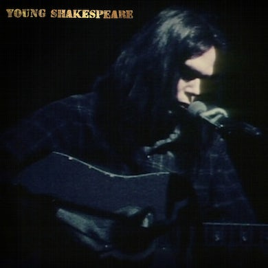 Young Shakespeare Vinyl Record